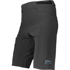 Leatt MTB Trail 1.0 Pantaloncini Uomo, nero